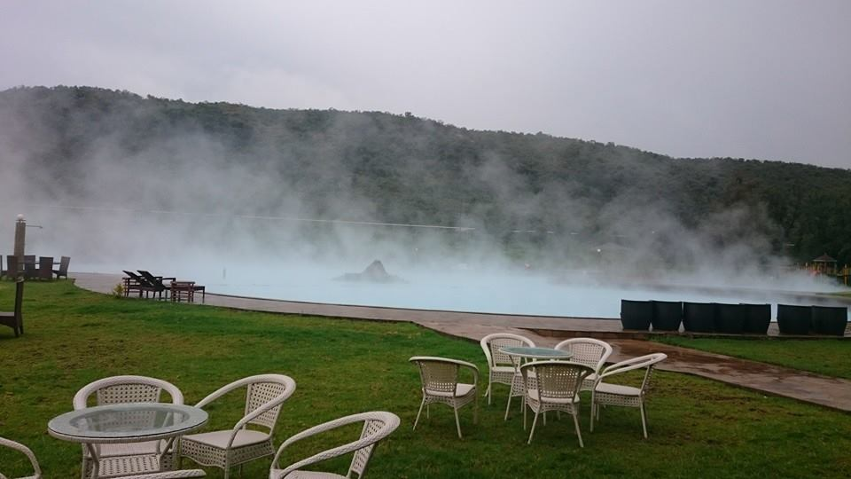 Hot Springs Worth Traveling for in Kenya