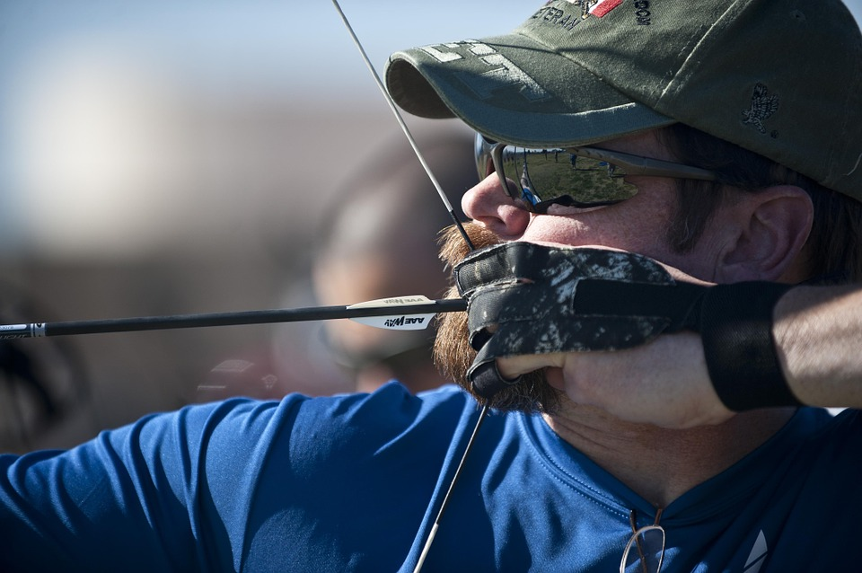 Archery in Nairobi